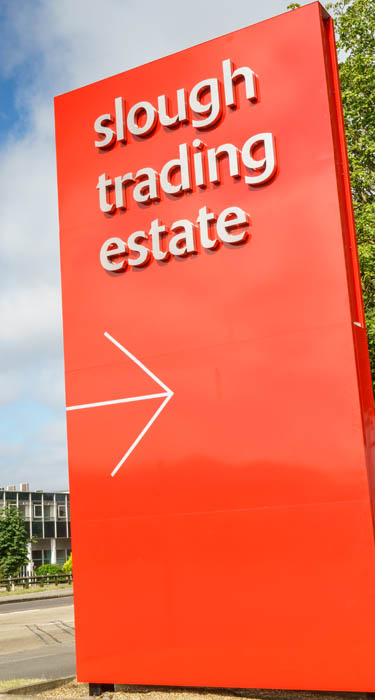 Slough Trading Estate logo